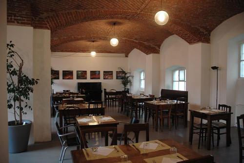 Cafeteria Luogocomune