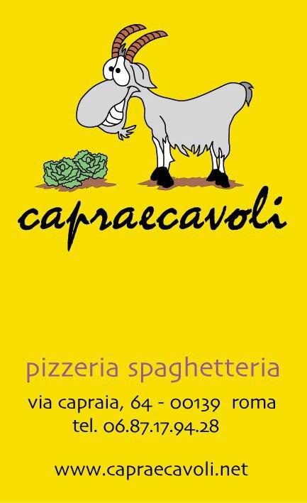Pizzeria Spaghetteria Capraecavoli